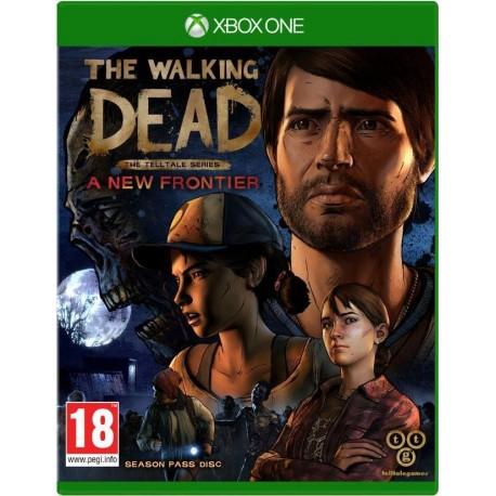 Telltale - Walking Dead Season 3 (XBOX ONE)