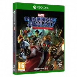 Telltale - Guardians of the Galaxy (XBOX ONE)