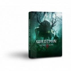 Wiedźmin 3. Edycja gry roku - edycja 10-lecia w Steelbook (XBOX ONE)