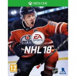 NHL 18 EA (XBOX One)