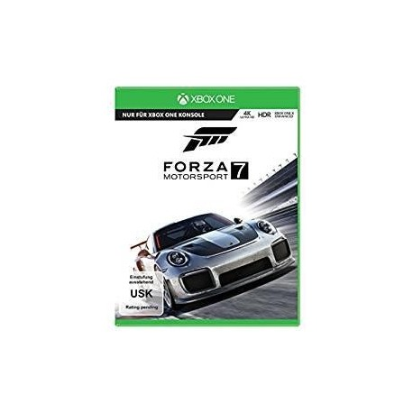 Forza 7 Standard Edition (XBOX ONE)