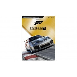 Forza 7 Forza  Ultimate Edition  (XBOX ONE)