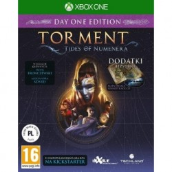Torment: Tides of Numenera DayOne (XBOX ONE)