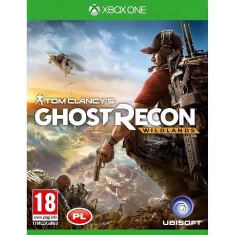 Ghost Recon Wildlands PCSH (XBOX ONE)