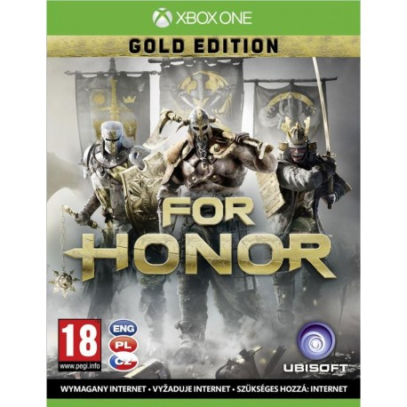 FOR HONOR GOLD (XBOX ONE)