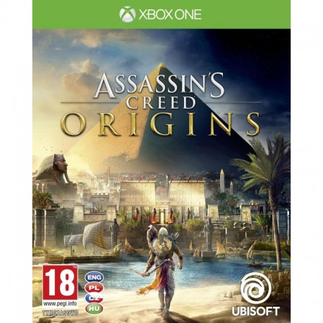 Assassin's Creed Origins PCSH (XBOX ONE)