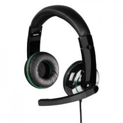 """Słuchawki Multimedialne Hama""""Insomia Ice"""" do Xbox One"""