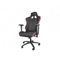 Fotel dla gracza Genesis Nitro770 czarny