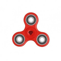 Fidget Spinner Genesis NIM-1045 czerwony