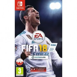 FIFA 18 (NSwitch)