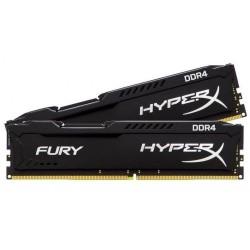 Pamięć DDR4 Kingston HyperX Fury 8GB (2x4GB) 2133MHz CL14 Black