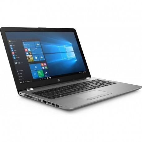 "Notebook HP 250 G6 15,6""HD/i5-7200U/4GB/1TB/iHD620/W10 Silver"