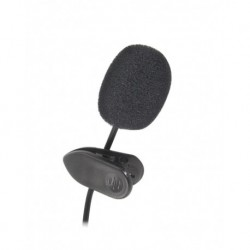 "Mikrofon z klipsem Esperanza EH178 ""Voice"""