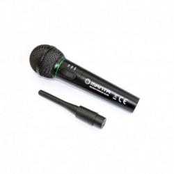 Mikrofon Bezprzewodowy Manta MIC9003 CELINE  PREMIUM