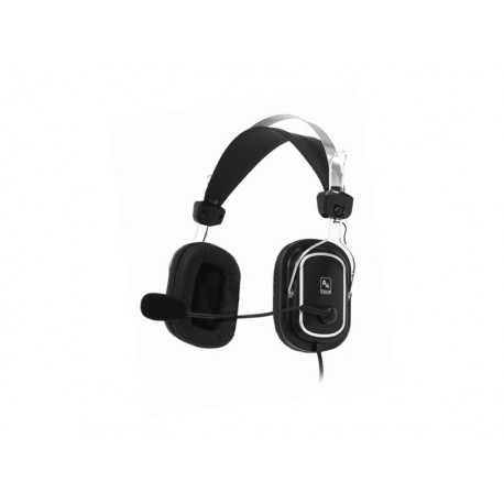 Słuchawki z mikrofonem A4Tech EVO Vhead 50