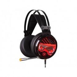 Słuchawki z mikrofonem A4TECH BLOODY M630 USB
