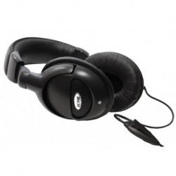 Słuchawki z mikrofonem ACME CD-850 czarne