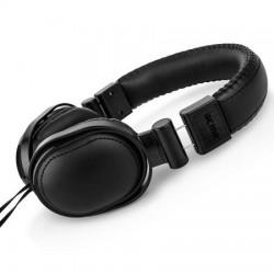 Słuchawki z mikrofonem ACME HA09 True-sound czarne