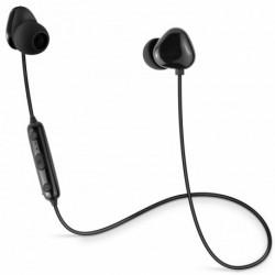 Słuchawki z mikrofonem ACME BH104 bezprzewodowe Bluetooth douszne czarne