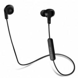 Słuchawki z mikrofonem ACME BH105 bezprzewodowe Bluetooth douszne czarne