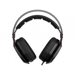 Słuchawki z mikrofonem Cooler Master MasterPulse 2.0 BFX Gaming czarne