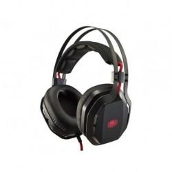 Słuchawki z mikrofonem Cooler Master MasterPulse Pro 7.1 czarne