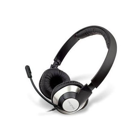 Słuchawki z mikrofonem Creative ChatMax HS-720
