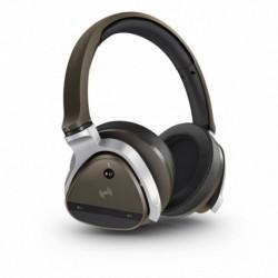 Słuchawki z mikrofonem Creative Aurvana Gold bezprzewodowe