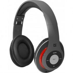 Słuchawki z mikrofonem DEFENDER FREEMOTION B570 bezprzewodowe Bluetooth + MP3 Player