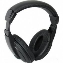 Słuchawki DEFENDER GRYPHON 751 czarne