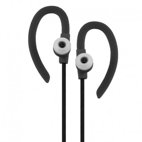 Słuchawki e5 Pro Active czarne