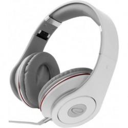 Słuchawki Esperanza EH141W białe