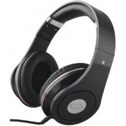 Słuchawki Esperanza EH141K czarne
