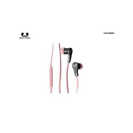 Słuchawki z mikrofonem Fresh'n'Rebel Lace Cupcake