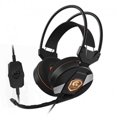 Słuchawki z mikrofonem Gigabyte XH300 Gaming
