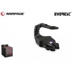 Hub USB dla graczy Mouse Bungee Rampage R-H1 2xUSB + Uchwyt na kabel myszy