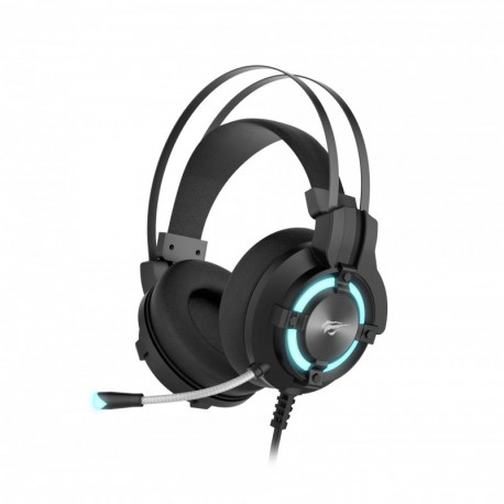 Słuchawki z mikrofonem PRO-GAMER HAVIT HV-H2212d audio jack 3,5mm+USB