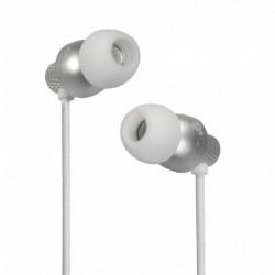 Słuchawki z mikrofonem iBOX Z3 białe
