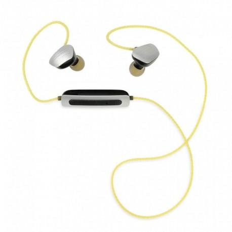 Słuchawki z mikrofonem iBOX X1 bezprzewodowe