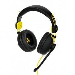 Słuchawki z mikrofonem iBOX X7 Gaming