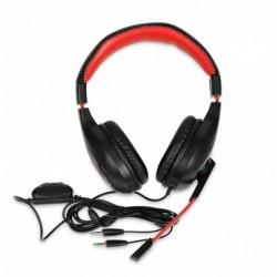 Słuchawki z mikrofonem iBOX X4 Gaming