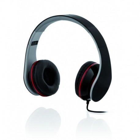 Słuchawki z mikrofonem iBOX D14