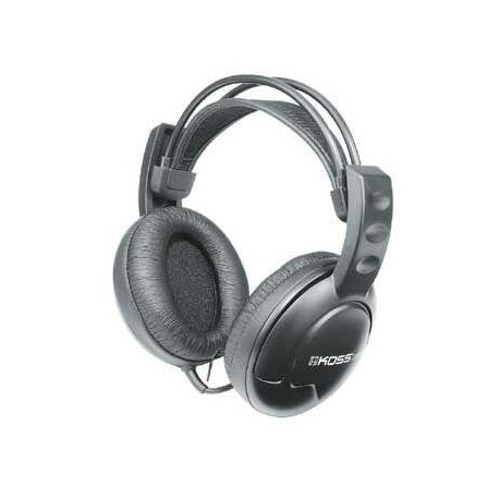 Słuchawki Koss UR20 szare