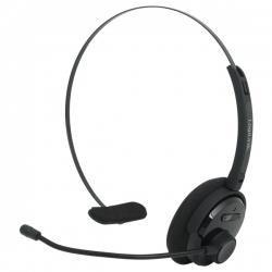 Słuchawka bluetooth 3.0 LogiLink BT0027 z mikrofonem, mono