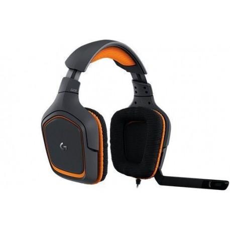 Słuchawki z mikrofonem Logitech G231 Prodigy Gaming