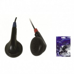 Słuchawki MSONIC MH121K czarne