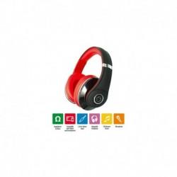 Słuchawki z mikrofonem Manta MM64