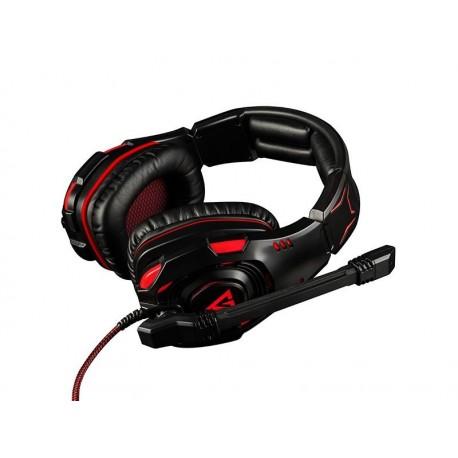 Słuchawki z mikrofonem MODECOM MC-832 VOLCANO GHOST Gaming