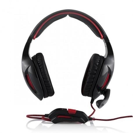Słuchawki z mikrofonem MODECOM MC-830 PATRIOT Gaming