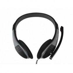 Słuchawki z mikrofonem Media-Tech MT3562 Lectus